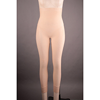 Hi Waist Seamless Shaping Legging with Tummy Control