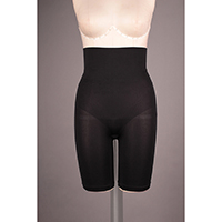 Hi Waist Seamless Shaping Long Leg with Tummy Control